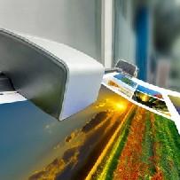 Impressão UV SP